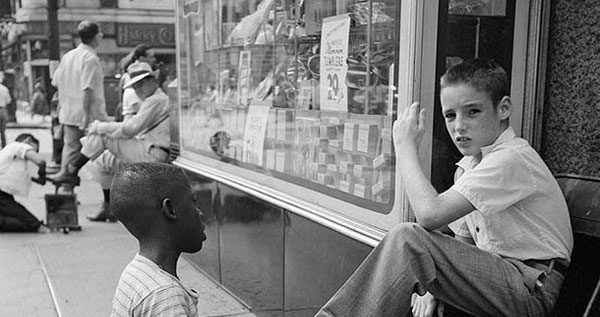 The Incredible Story of Vivian Maier who Turned the Art World Upside Down