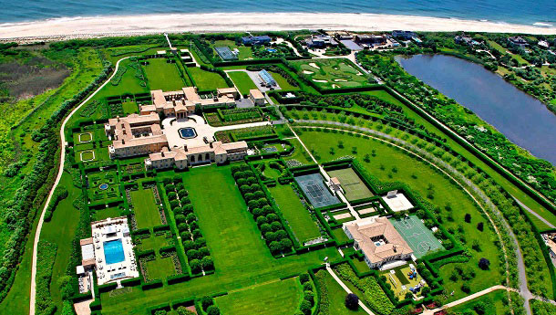 10 Most Expensive Houses In The World - Atchuup! - Cool