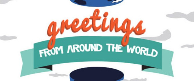 15 different greetings from around the world archives atchuup here are 15 different greetings from around the world m4hsunfo