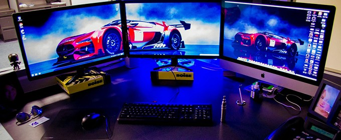 Cool Gaming Setup Archives Atchuup Cool Stories Daily