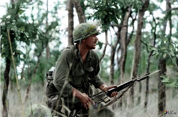 Tough Vietnam War Photos That Will Stick In Your Mind 48 Pics Atchuup Cool Stories Daily