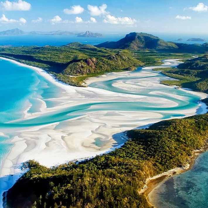 Beautiful Places Names World: The Most Beautiful Places In The World