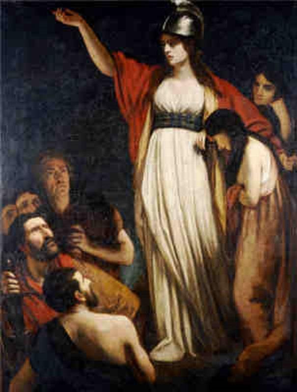 A Short Biography of Saint Joan of Arc