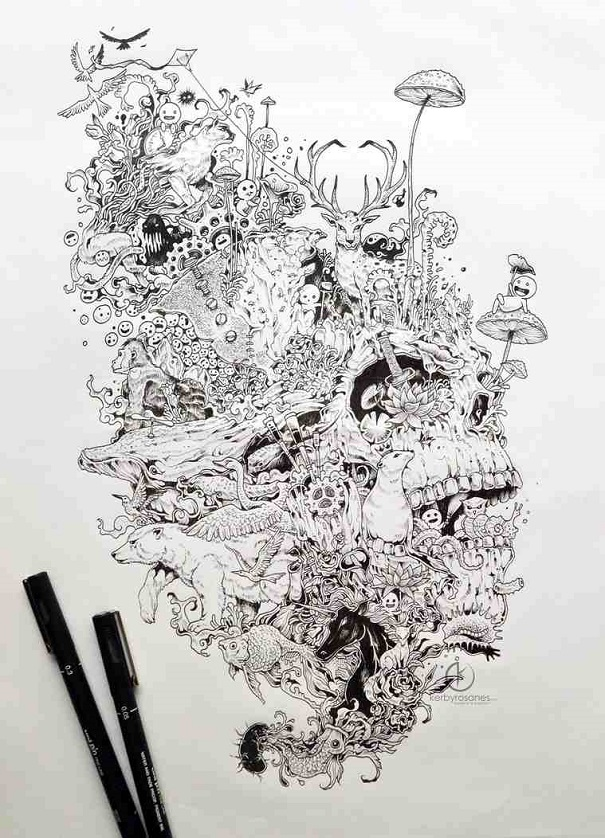 kerby rosanes - growth