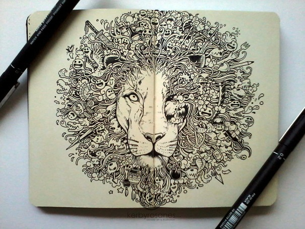 kerby rosanes - the king's awakening