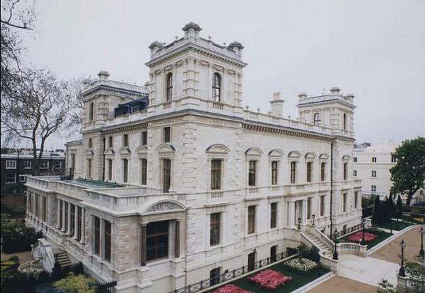 18 19 Kensington Palace Gardens