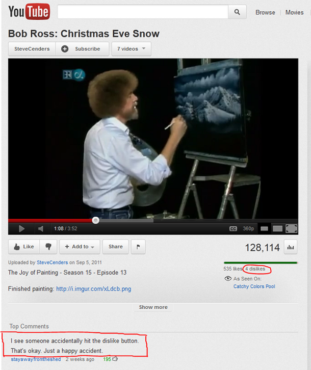 Image of: Fox Funny Youtube Comments 1 Atchuup 35 Most Hilarious Youtube Comments Ever Atchuup Cool Stories Daily