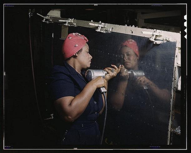 rare color photos - 1940s (1)