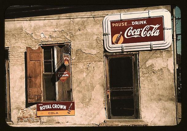 rare color photos - 1940s (14)