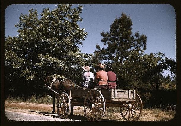 rare color photos - 1940s (16)