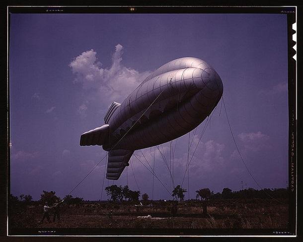 rare color photos - 1940s (2)