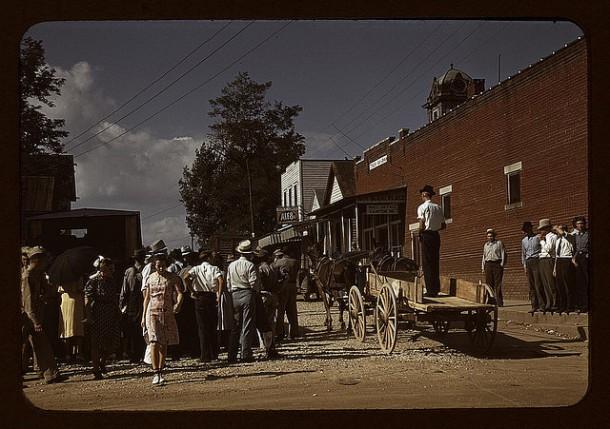 rare color photos - 1940s (20)
