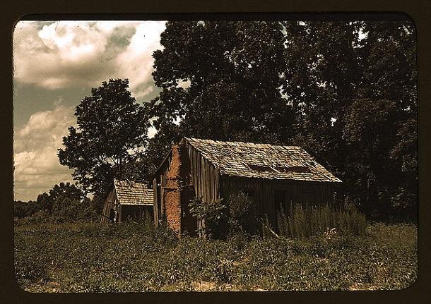 rare color photos - 1940s (22)