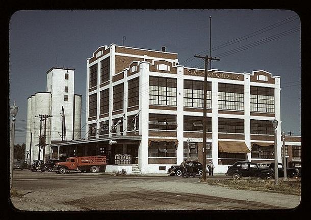 rare color photos - 1940s (26)