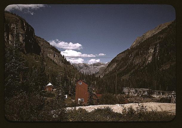 rare color photos - 1940s (30)