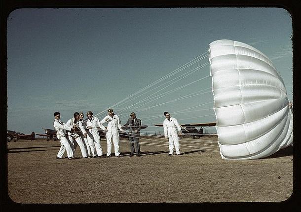 rare color photos - 1940s (31)