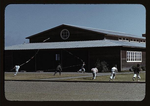 rare color photos - 1940s (32)