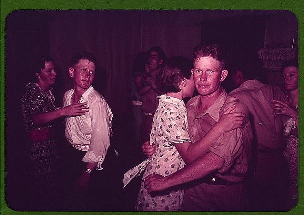 rare color photos - 1940s (35)