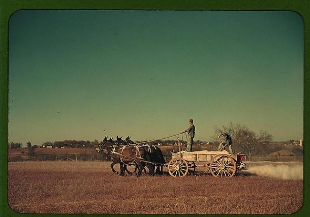rare color photos - 1940s (4)