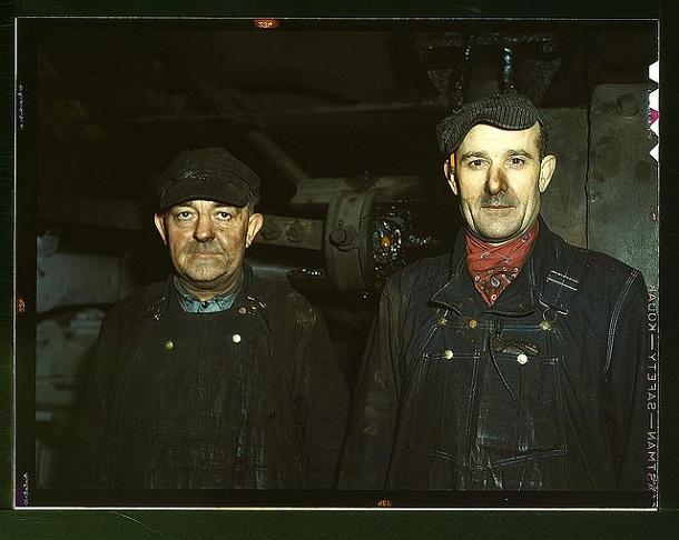 rare color photos - 1940s (44)