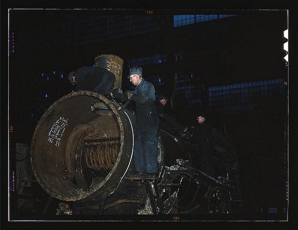 rare color photos - 1940s (45)
