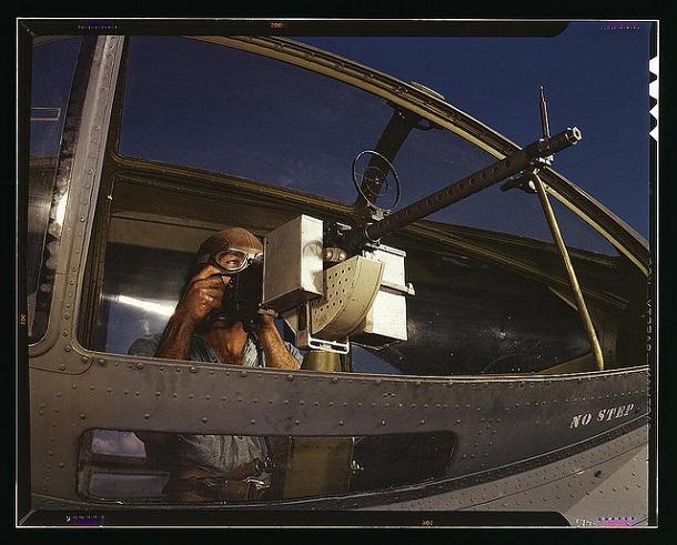 rare color photos - 1940s (46)