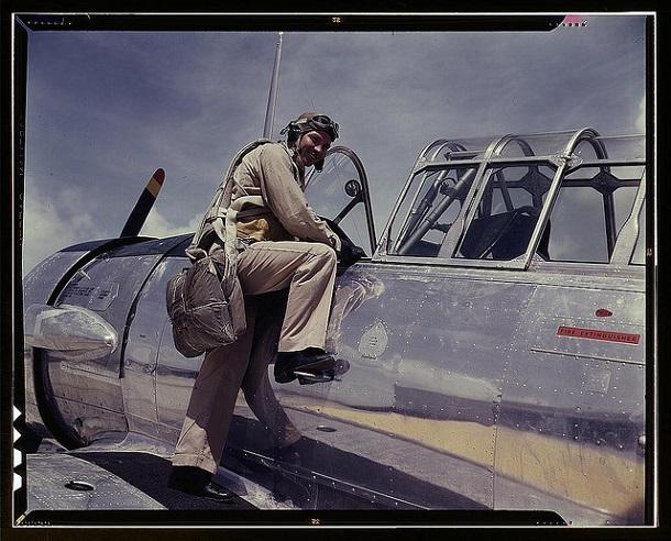 rare color photos - 1940s (47)