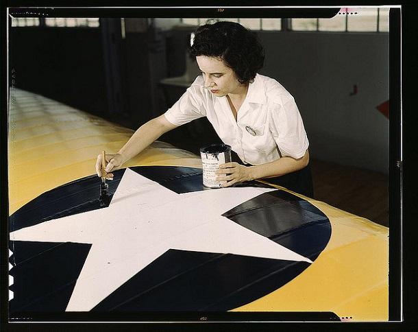 rare color photos - 1940s (48)