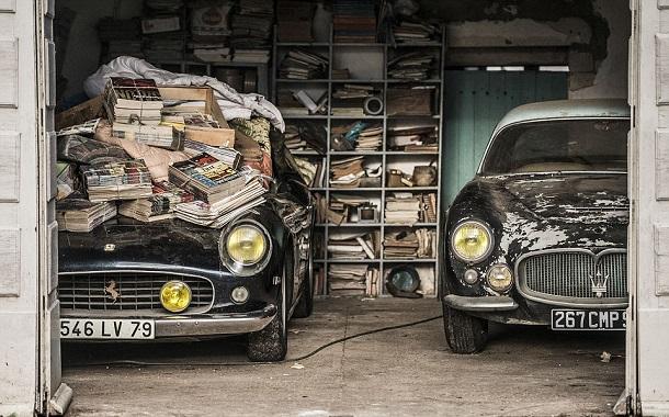 rusting classics 1