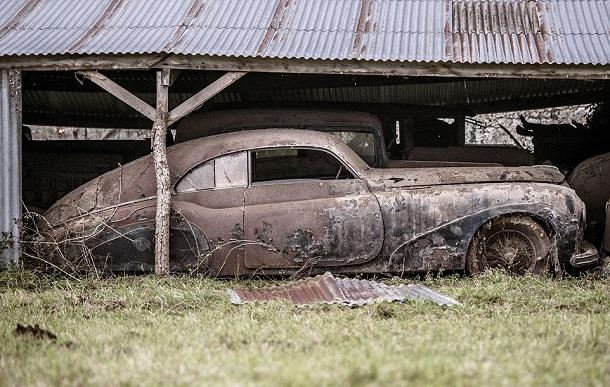 rusting classics 4