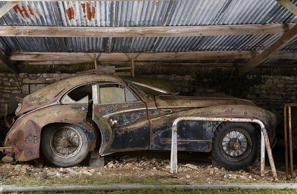 rusting classics 7
