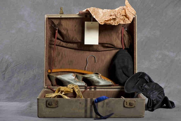 Anna G suitcase 1