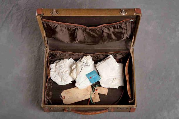 Helen R suitcase 1