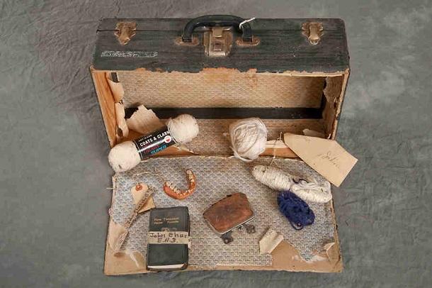 John C suitcase 1