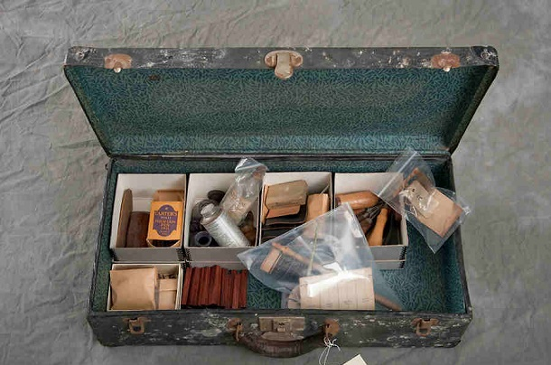 Maude K suitcase 4