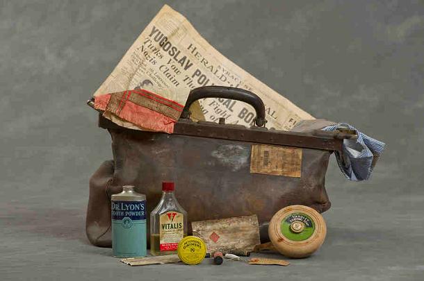 Peter L suitcase 1