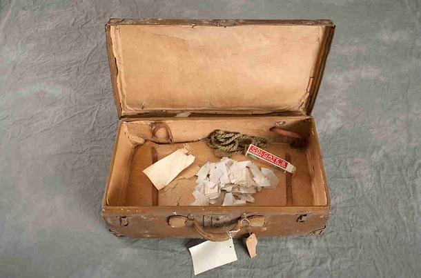 Raymond H suitcase 1
