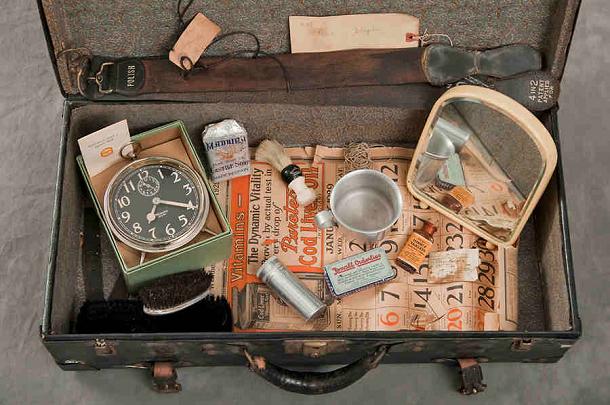 Steffan K suitcase 2