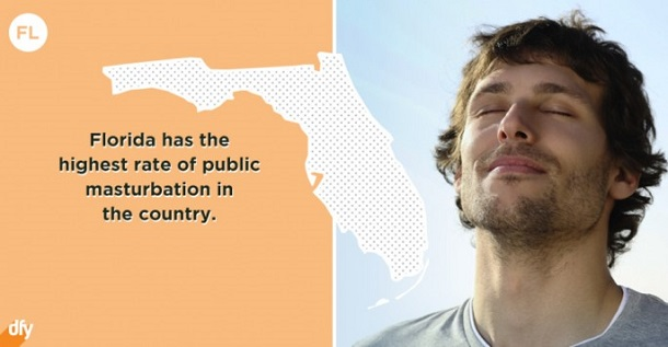 embarrassing state fact - florida