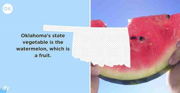 embarrassing state fact - oklahoma