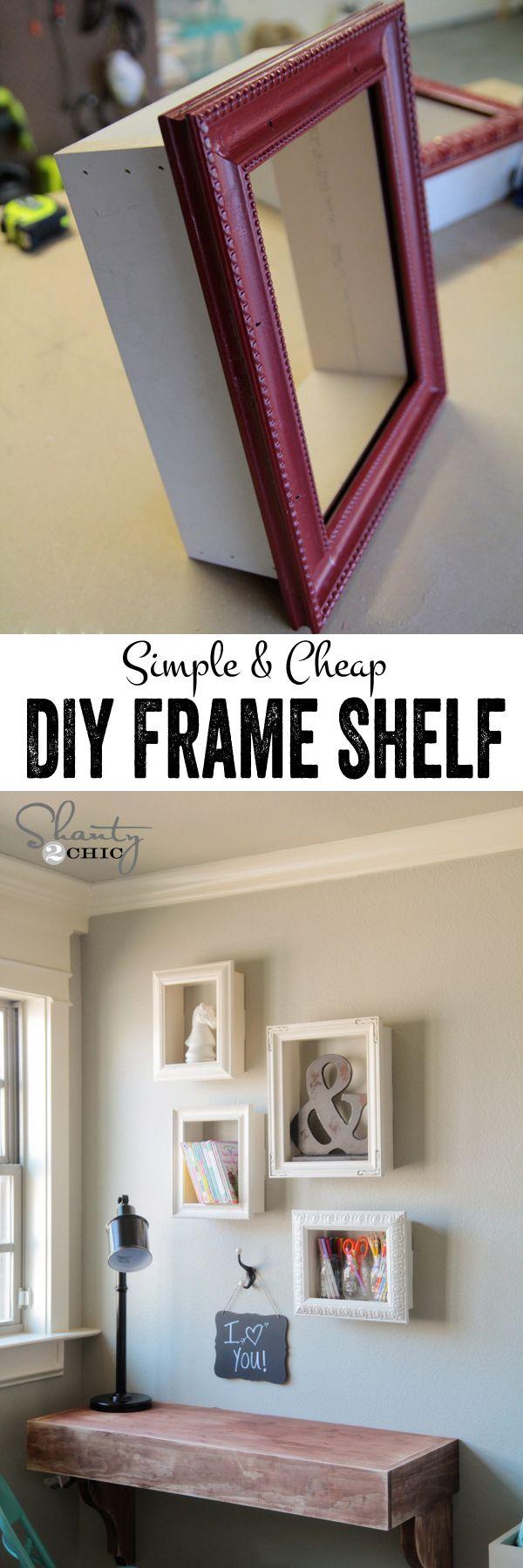 frameshelf