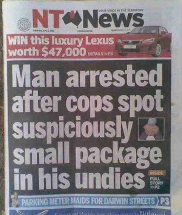 funny news headlines 8