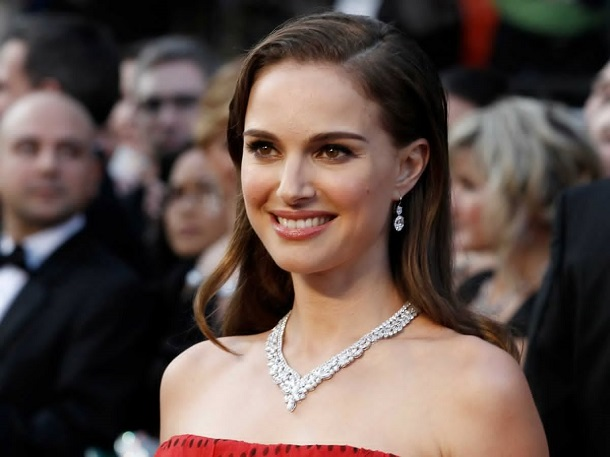 smart celebrities - natalie portman