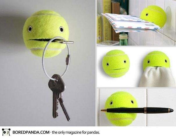 41 Creative DIY Crafts To Give New Life Into Old Things