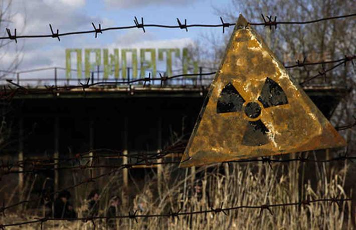 Chernobyl, Ukraine (1)