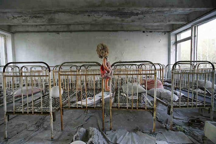 Chernobyl, Ukraine (3)