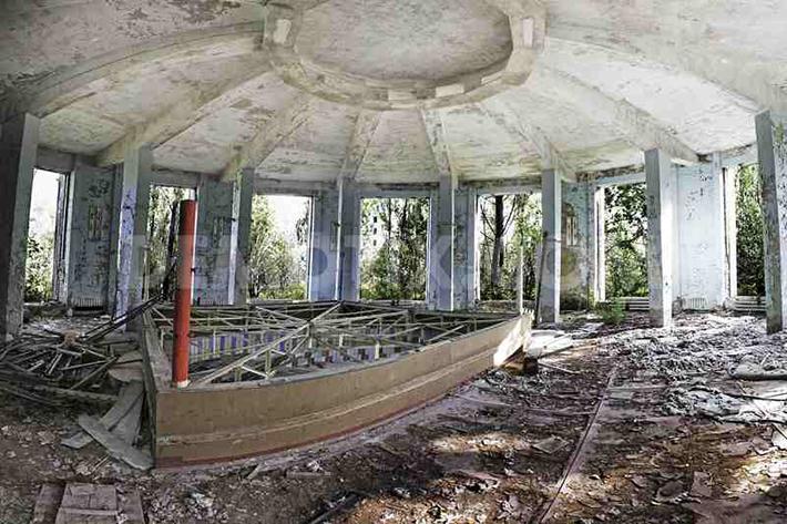 Chernobyl, Ukraine (4)