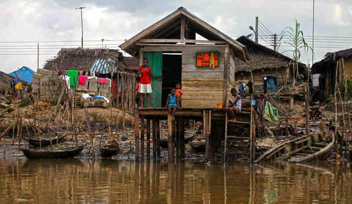 Niger River Delta, Nigeria (2)
