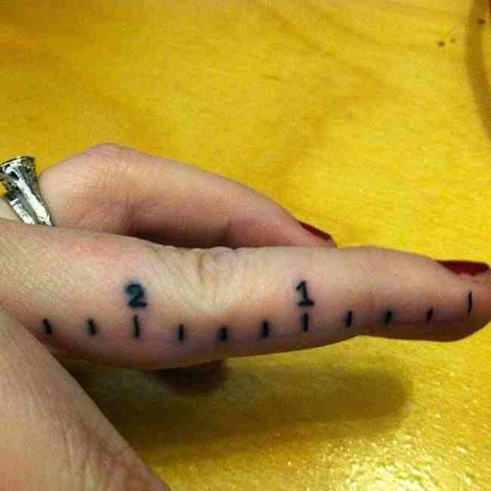 clever tattoos 12