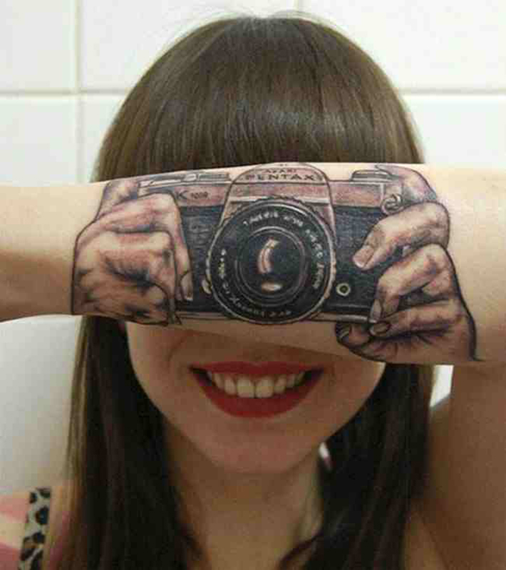 clever tattoos 7